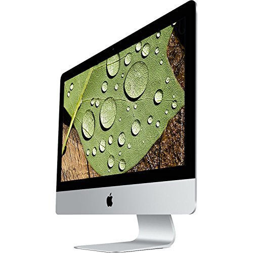 Apple iMac MK452LL/A 21.5-Inch Retina 4K Desktop (Discontinued by Manufacturer) by Apple