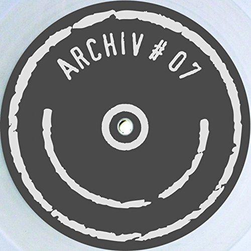 Archiv #07 - Mp3 Audiotech