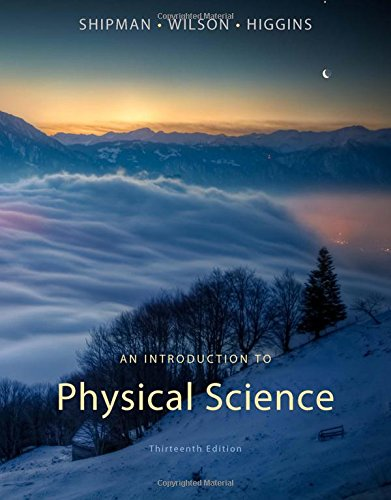 Intro.To Physical Science (Cloth)