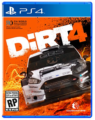 dirt-4-playstation-4