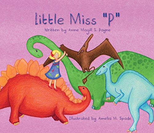Little Miss P