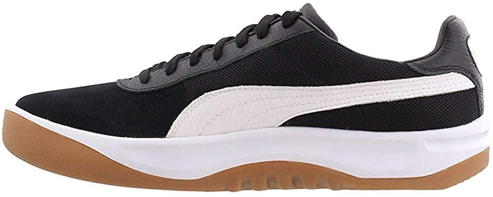 PUMA Men's California Sneaker