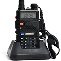 BaoFeng UV-5R 8W Two Way Radio Walkie Talkie