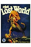The Lost World POSTER Movie (27 x 40 Inches - 69cm x 102cm) (1925)
