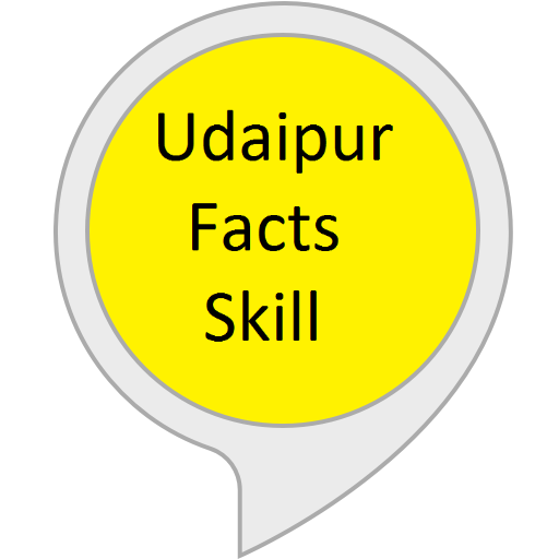 Udaipur Facts for sale  Delivered anywhere in USA