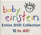 10PK/BABY EINSTEIN ASAP DVD PPKS Image