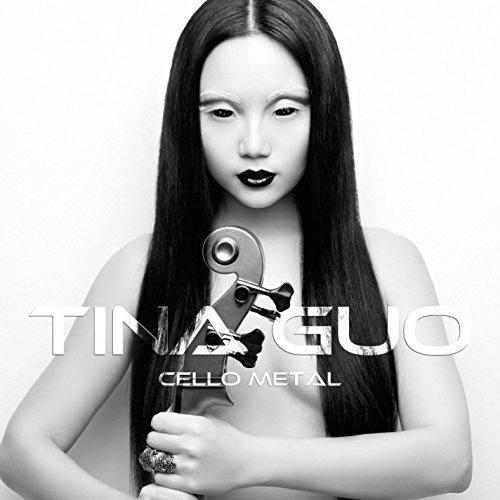 Cello Metal by Tina Guo (2015-05-03)