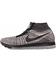 NIKE Zoom All Out Flyknit 844134 005 Grey/Black