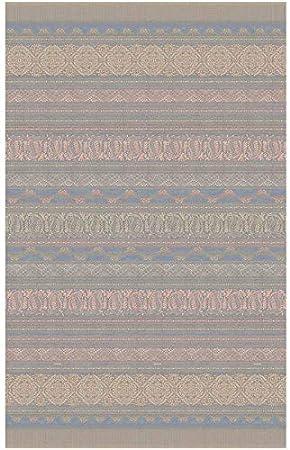 Bassetti Urbino - Foulard (algodón, 180 x 270 cm), Color Gris ...