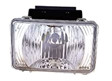 DEPO 335-2009N-AC Replacement Passenger Side Fog Light Assembly (This product is an aftermarket product. It is not created or sold by the OE car company)