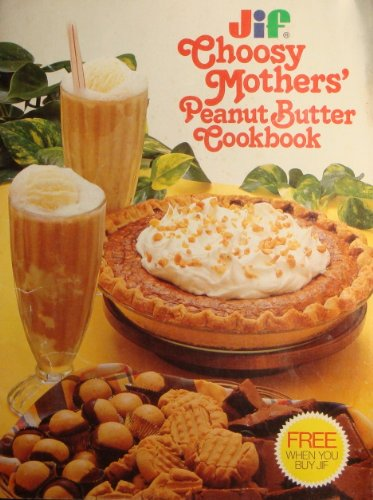 jif-choosy-mothers-peanut-butter-cookbook