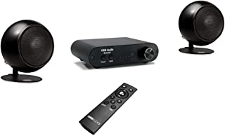 product image for Orb Audio: Booster EZ Voice Soundbar and TV Speaker System with Bluetooth and EZ Voice Dialogue Technology - Better Than TV Sound Bar - Lifts Dialogue - Provides Crisp, Detailed Sound
