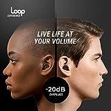 Loop Earplugs for Noise Reduction