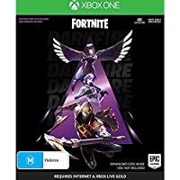 Fortnite Darkfire Bundle - Xbox One