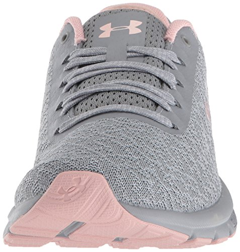 2 Charged Gray 106 Donna overcast Under Armour3020365 Escape Steel qUWSfzfw