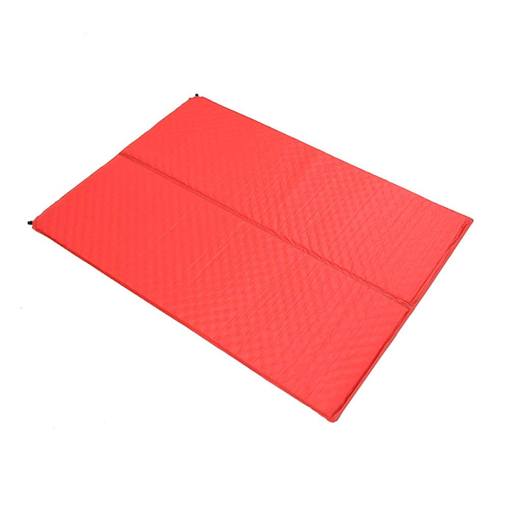Sleeping Mats - Outdoor Bodenmatte feuchtigkeitsdichten Doppel automatische aufblasbare Zelt tragbare Camping Ausrüstung liefert -HG