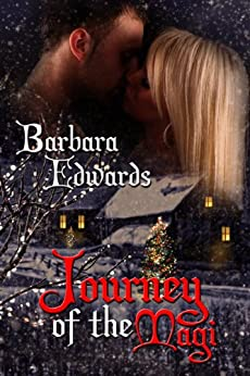 Journey of the Magi by [Edwards, Barbara]