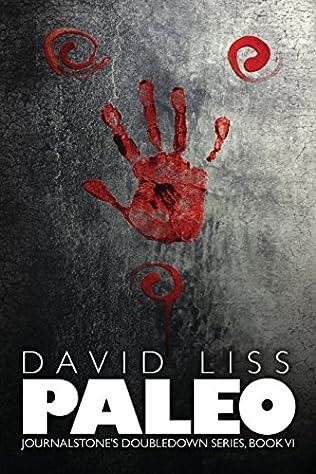 book cover of Paleo / The Doomsday Prepper