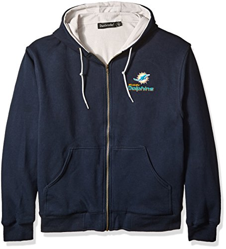 innovative design 44601 b774b Jackets Fan Shop Dunbrooke NFL Legacy Nylon Hooded Jacket ...