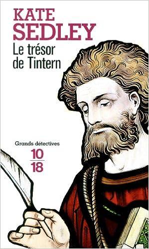 Livre gratuits Le trésor de Tintern pdf, epub ebook