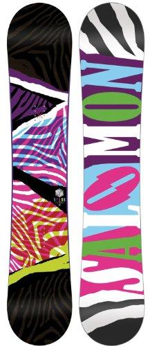 UPC 801634136383, Salomon Women's Spark Snowboard 143