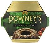 Best Cakes - Downey's Original Cake, Irish Whiskey, 16 Ounce Review