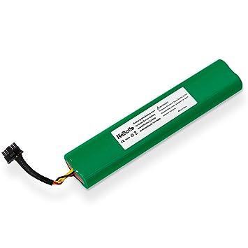 NeBatte Neato Botvac 12v 4000mAh Ni-MH Reemplazo de la batería para Neato Botvac D