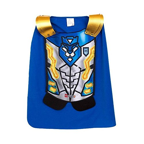 Lego Nexo Knights Knights dress-up armour costume -
