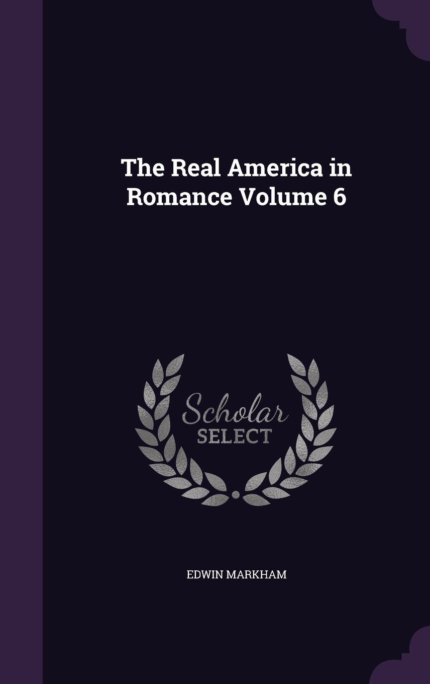 Read Online The Real America in Romance Volume 6 pdf