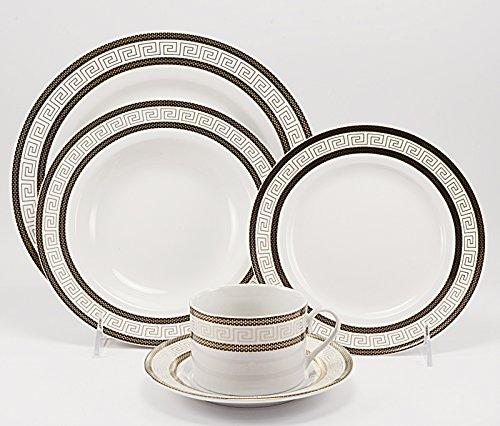 Dinnerware Sets, Flatware, Linens & Porcelain Mikasa 6
