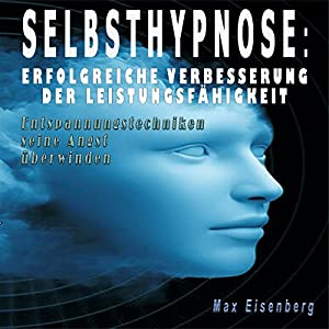 Selbsthypnose Hörbuch
