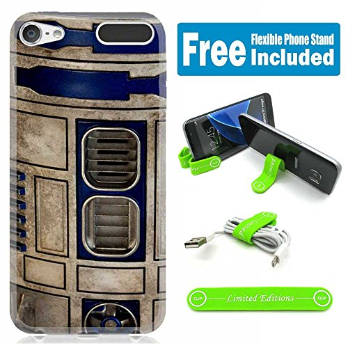 ipod touch robot - 7