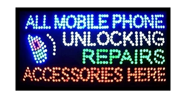 Amazon.com: CHENXI Large Size Led Mobile/PC/Laptop Repair ...
