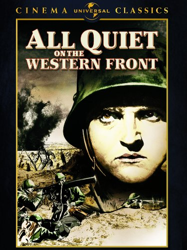 : All Quiet on the Western Front