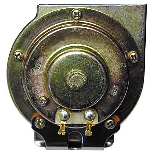 - Ongaro Mini Compact Single Hidden Horn - 12V