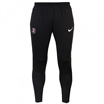5e3d350293357 Nike Paris Saint-Germain Dry Squad Bas Enfant