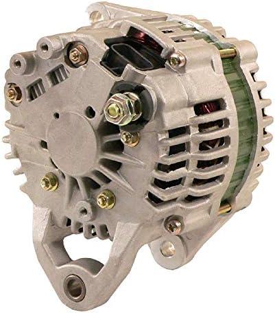 DB Electrical AHI0035 New Alternator for 3.3L 3.3 Nissan Pathfinder 96 97 1996 1997 23100-0W000 113374 LR190-729 13638 23100-0W000 23100-0W004 1-2124-01HI
