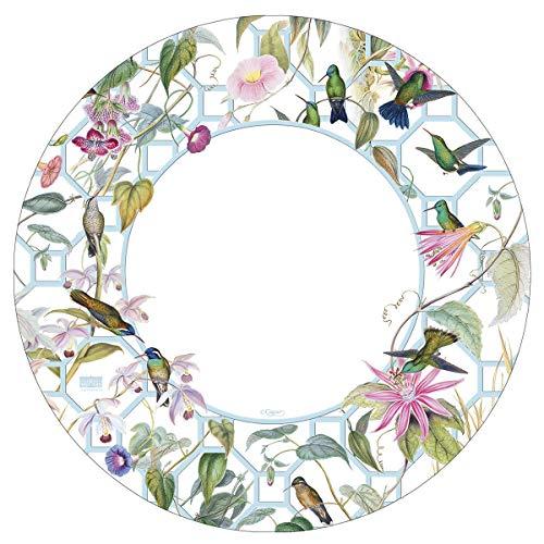 Caspari Paper Plates 10.5