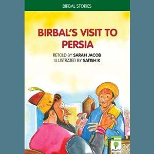 Birbal's Visit to Persia Audiobook