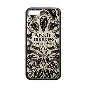 Gators Florida USA Famous Rock Band Arctic Monkeys-Alex Turner Matt Helders Jamie Cook Nick O'Malley iphone 5c TPU(Laser Technology...