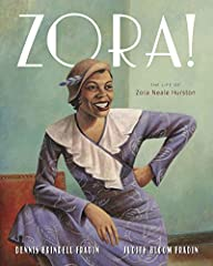 Zora Neale Hurston was confident, charismatic, and determined to be extraordinary. As a young woman, Hurston lived and wrote alongside such prominent authors as Langston Hughes and Alain Locke during the Harlem Renaissance. But unfortu...