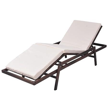 ALLUMINIO LETTINO da spiaggia da giardino lettino prendisole stuoia spiaggia sedia sdraio parasole