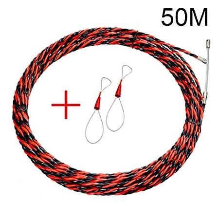5m PerGrate Kit de c/âblage /électrique pour Guider Puller Kit de c/âblage