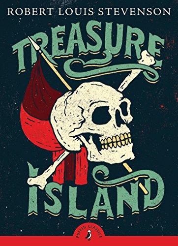 Treasure Island (Puffin Classics) (Long John Silver Pirates Of The Caribbean)