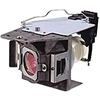 GOLDENRIVER 5J.J9H05.001 Replacement Lamp with Housing for BENQ HT1075, HT1085ST 5JJ9H05001