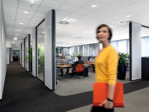 Philips CorePro LED-Leuchtmittel, Nicht Dimmbar, Frostglas, 2-Pin-Leuchte, PLC, plastik, weiß, G24d-2, 6.5 wattsW