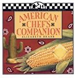 img - for American Chef's Companion (Traditional Country Life Recipe) by Brabb, Elizabeth (1993) Paperback book / textbook / text book