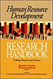 Human Resource Development, Richard A. Swanson and Elwood F. Holton, 1881052680