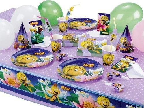 RusToyShop 6psc plate childrens holiday party whistle Masha and the Bear TABLE PARTY TREATS supplies favors birthday