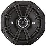 Kicker DSC650 DS Series 6.5' 4-Ohm...